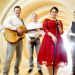 Fortuna's Live & Unplugged Night mit BeJONES