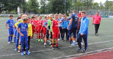 2. MaklerFair Group Sommer Cup