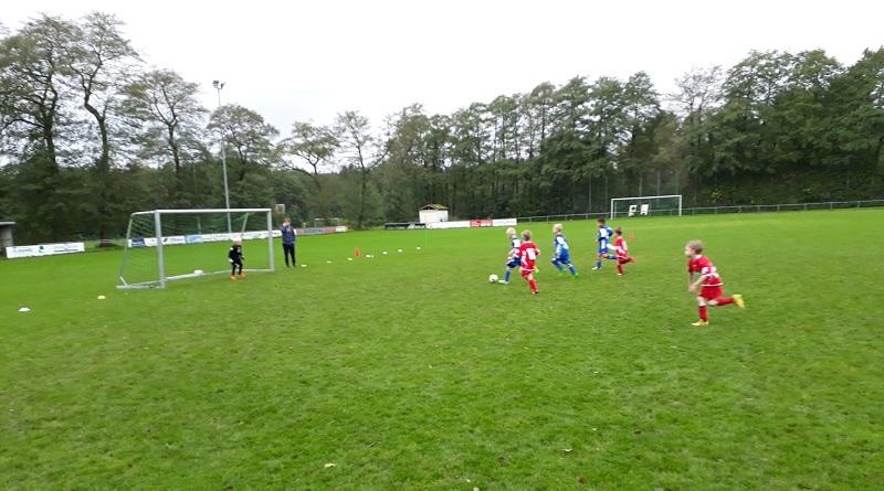 F2-Junioren: Spannendes Turnier in Oesterholz