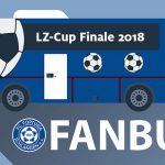 Fanbus zum LZ-Cup Finale