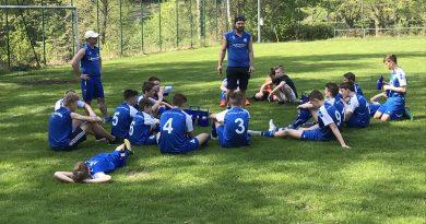 C-Jugend: Wieder ein Sieg – vor den entscheidenden Spielen