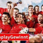 Gewinnspiel der Sparkasse Paderborn-Detmold