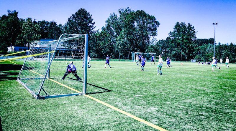E2-Jugend beendet Saison auf dem 2. Tabellenplatz