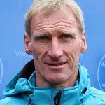 Werner Koch ist neuer Fußballobmann