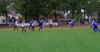 B-Jugend: Klarer 6:0 Derbysieg