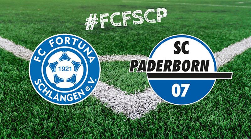 Vorverkauf für Paderborn Spiel startet