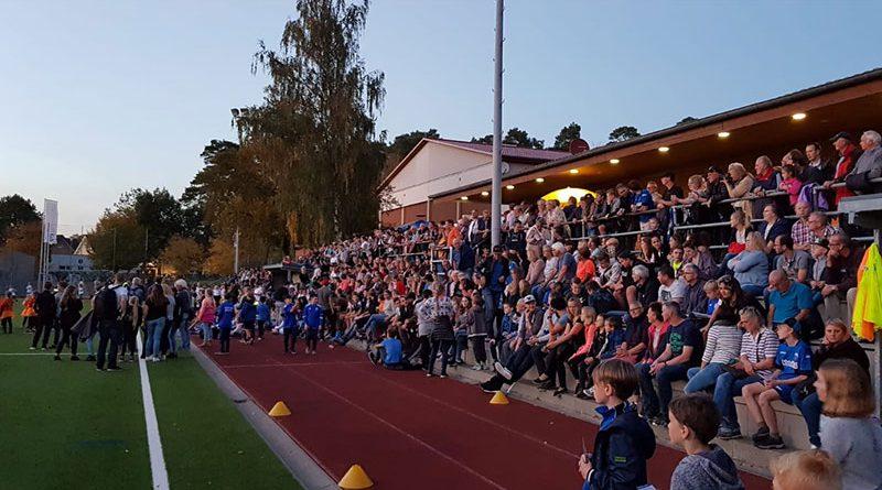 Fortuna Schlangen bedauert Abbruch des SC Paderborn-Spiels wegen Stromausfalls – Spiel wird neu angesetzt – Karten behalten Gültigkeit