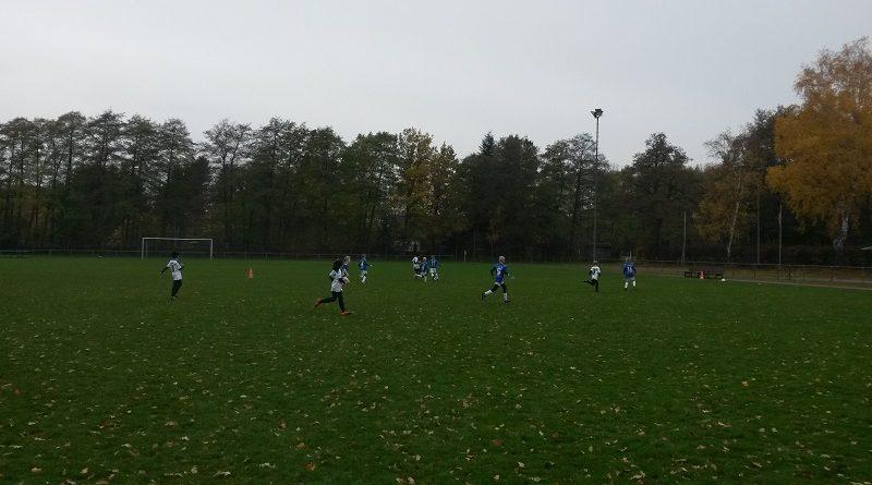 E2 Jugend gewinnt Derby 5:0