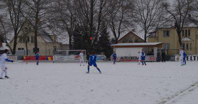 B-Jugend verliert Westfalenpokalspiel
