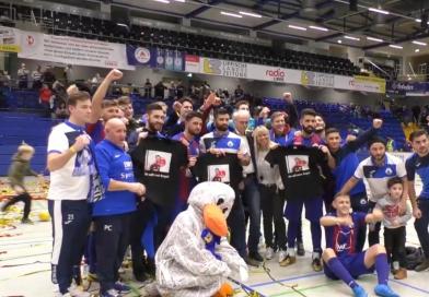 Sieger des LZ-Cups 2019 stehen fest