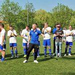 Cheftrainer Uwe Hohnhold verlängert