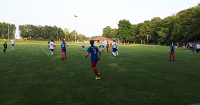 B-Jugend mit 3:0 Auswärtssieg – Aufstiegschance bleibt – letztes Spiel am Sonntag