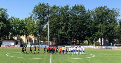 B-Jugend 1:1 im 2. Aufstiegsspiel
