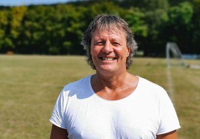 Oliver Roggensack ist neuer Cheftrainer in Schlangen
