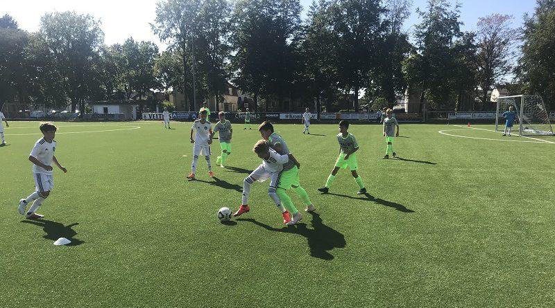 D1 siegt 2:0 gegen SV Hüsten 09 in der Bezirksliga