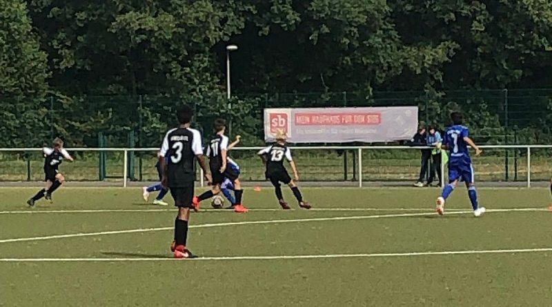 Fortunas D1: Auftakt in der Bezirksliga mit Niederlage beim SC Verl