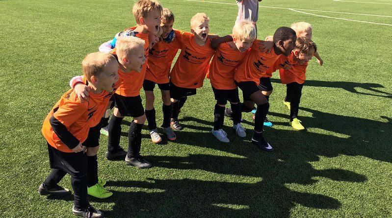 F2-Jugend startet überzeugend in die Saison