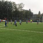 D1: Gelungener Auftakt – Unentschieden gegen Eintracht Bielefeld