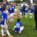 D2-Jugend startet mit Niederlagen – dennoch zuversichtlich